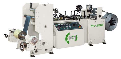 slitter rewinder slitting machine rewinding machine bag making machine  comprehensive