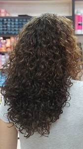 10 Exotic American Wave Perm Ideas