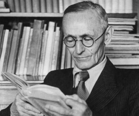 Hermann Hesse Biography - Childhood, Life Achievements ...