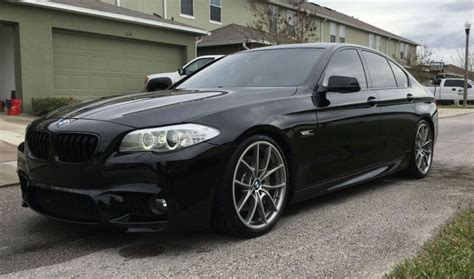 used 2011 bmw 5 series for find used 2011 bmw 5 series 550i m sport in safety harbor