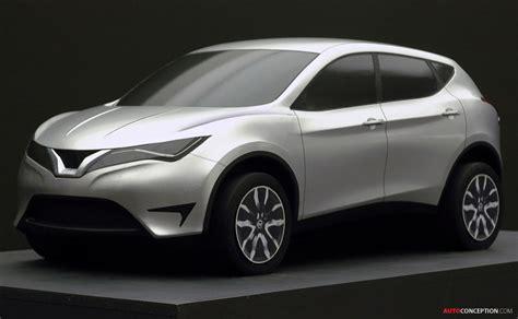 nissan qashqai concept car  catalog