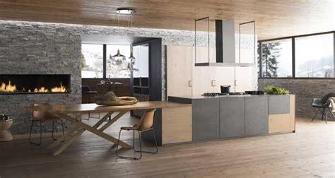 deco salon cuisine ouverte 10 cuisines ouvertes sur le salon à l 39 aménagement déco
