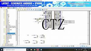 Mobileteam1  Dzkj Phone Repair Free Tool  Phone Schematic