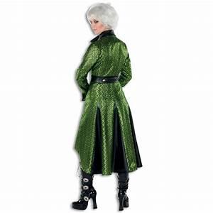 Gothic Kleidung Auf Rechnung : victorian gothic mantel gr n f r damen ~ Themetempest.com Abrechnung
