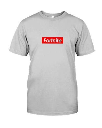 fortnite clothing fortnite apparel teechip