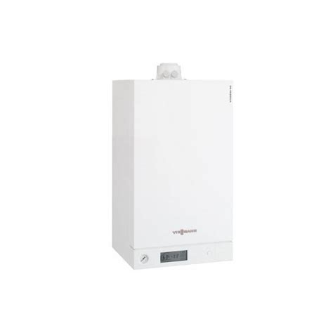 Vitodens 100 W Condensing Gas Boiler Condensation Viessmann Vitodens 100 W B1kc 26kw