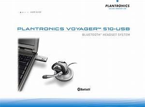 Plantronics Bua