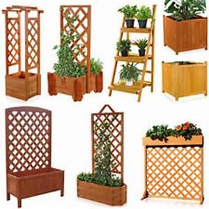 Blumenkübel Holz Selber Bauen : blumenkasten mit rankgitter jetzt online bei ebay entdecken ebay ~ Sanjose-hotels-ca.com Haus und Dekorationen