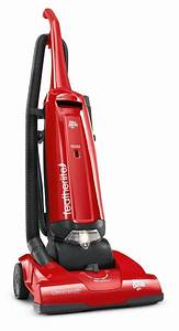 Dirt Devil Featherlite Bagged Upright Vacuum Cleaner  Ud30010
