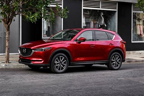 When Will 2020 Mazda Cx 5 Be Released by 2020 Mazda Cx 5 Redesign Specs And Price Thecarsspy