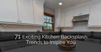 Kitchen Backsplash Trends Kitchen Backsplash Trends Voqalmedia