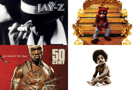 These Are the Best Debut Hip-Hop Albums of All Time ...