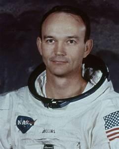 """Michael Collins: Der vergessene Astronaut von """"Apollo 11 ..."""