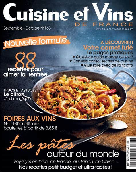 cuisines et vins de recettes cuisine et vins de 20 août 2015