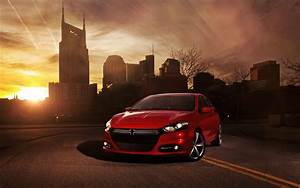 2013 Dodge Dart Wallpaper HD Car Wallpapers ID #2408