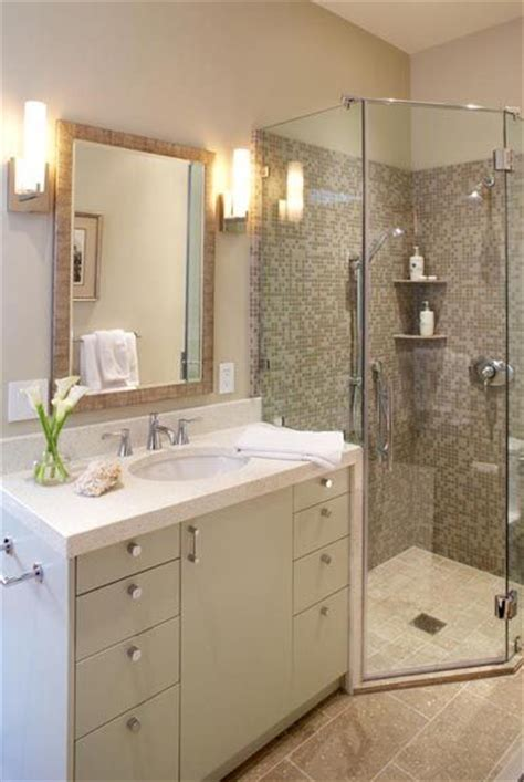 corner cabinets for kitchen 25 best ideas about small shower stalls on 5824