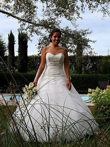 robe de mariee barroco pronovias d39occasion mariage With robe mariee occasion