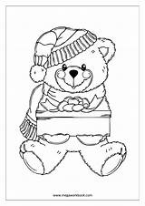 Coloring Sheets Miscellaneous Cleaner Bear Pages Teddy Sheet Vacuum Printable Megaworkbook Misc Colorings Getcolorings sketch template