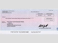 Blank Cashiers Check | auto-kfz info