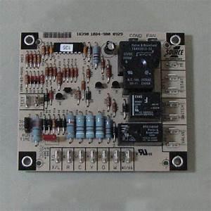 York Defrost Control Board S1