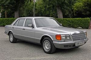 1975 To 1981 Mercedes Benz 506 Sel For Sale