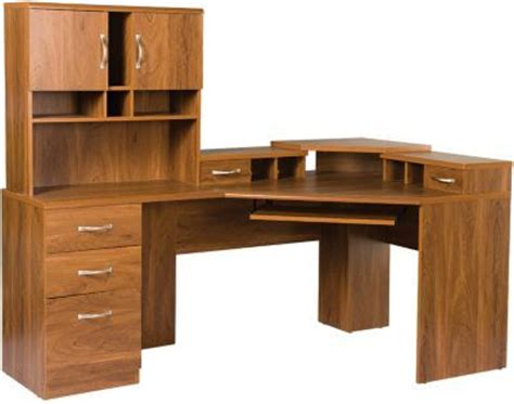 staples office desk with hutch corner desk with hutch staples woodworking projects plans