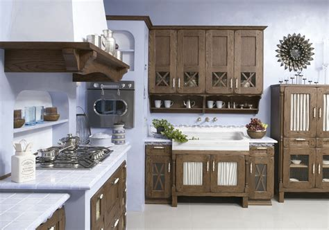 ideas brillantes  disenar cocinas  encanto