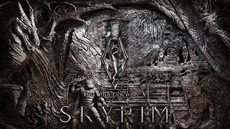 Skyrim Off The Record An Elder Scrolls V Skyrim Podcast