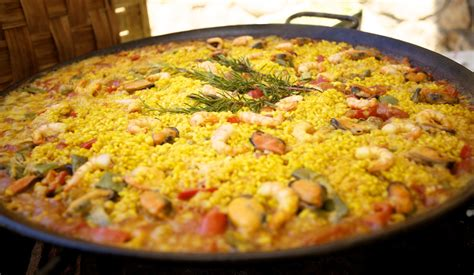 cuisine paella cooking techniques tips food