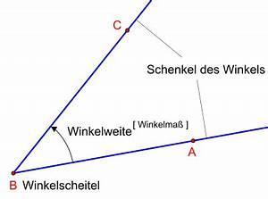 Sin Cos Tan Winkel Berechnen : winkel wikipedia ~ Themetempest.com Abrechnung