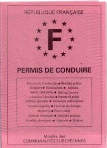 Concours Inspecteur Permis De Conduire : duplicata de permis de conduire fran ais union des fran ais de l 39 etranger ~ Medecine-chirurgie-esthetiques.com Avis de Voitures