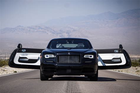 Rolls Royce Wraith Cost by 2017 Rolls Royce Wraith 2 Door Extravagance Carbuzz Info