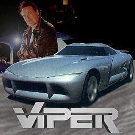 Viper Tv Series by Viper Tv Series 1994 Filmaffinity