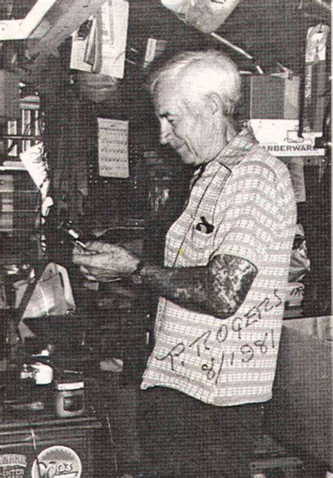 inkrat tattoo paul rogers
