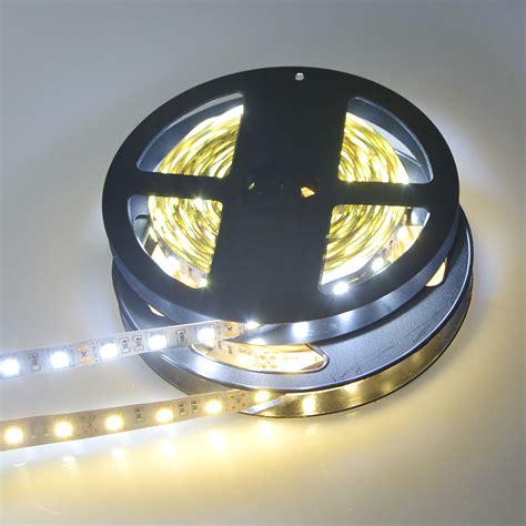 indoor 3528 smd led strip 5m meters 12v smd 5050 rgb flexible led strip light