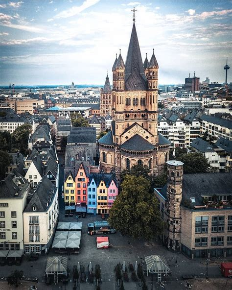 Cologne Germany What To See Do And Eat Found The World