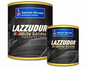 Lazzudur HS – Vernizes | Linha Automotiva | Sherwin Auto ...