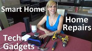Home Automation Review on Smart Home, Home Repairs & Tech ...