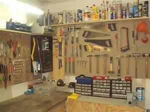 Plan Atelier Bricolage : etabli de bricolage ~ Premium-room.com Idées de Décoration