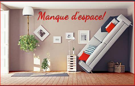 ikea meubles de bureau lits escamotable et sofa un salon ou un bureau le jour