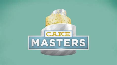 cake masters food network