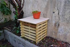 Faire son composteur maison pour moins de 20€ et sans découpe Consommons sainement
