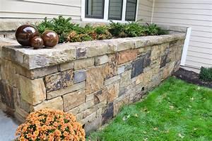Decorative walls idea gallery semco outdoor landscaping