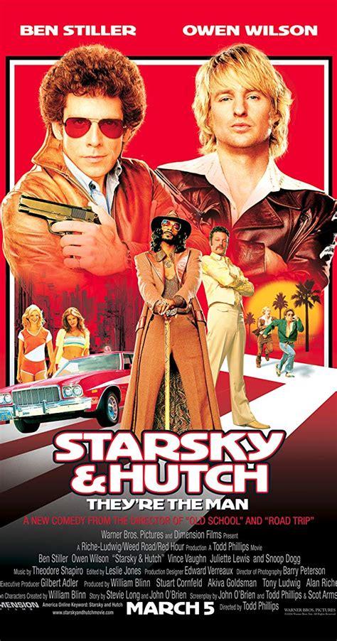 starsky and hutch starsky hutch 2004 imdb