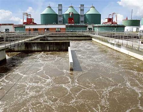 zero water filter wastewater treatment chemicals polymers flocculants