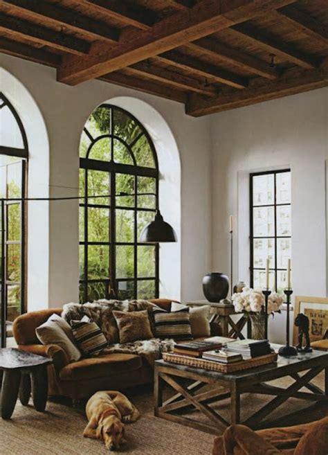 maison style cagne chic int 233 rieur classic et tr 232 s chic 224 l aide de meuble colonial archzine fr