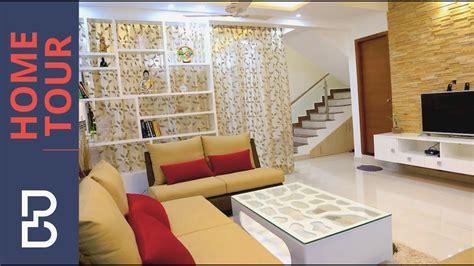 prashant guptas duplex house interior design