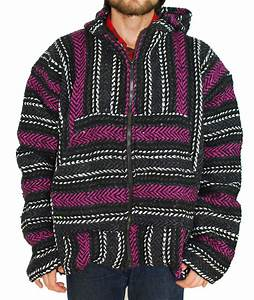 Mexican Poncho Hoodie For Men | www.imgkid.com - The Image ...
