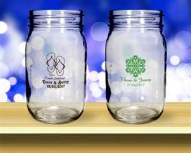 jars bulk wedding wedding personalized pint jars bulk favor jars