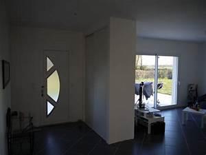 20042013 le placard de l39entree autoconstruction de With couleur de peinture de salon 1 jlggbblog2 183 peinture